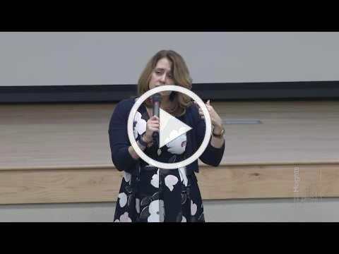 CH-UH PTA Speaker Series: Building a Child's Brain - February 26, 2018