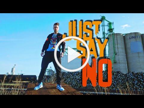 RC - Just Say No (Official Video)