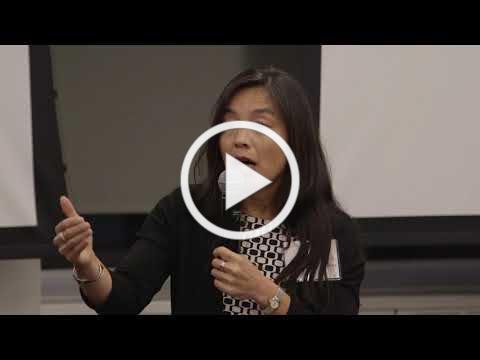 US-China Book Debate: Bill Holstein, Ann Lee, Michael Zakkour with Vijay Vaitheeswaran