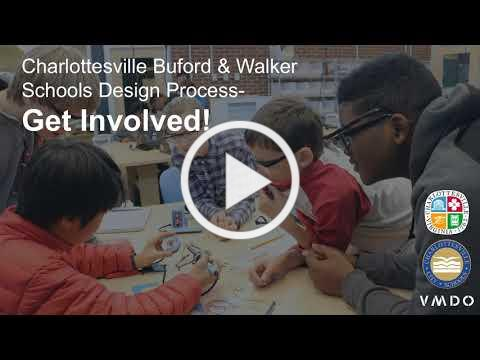 CCS Buford and Walker Redesign Welcome Video