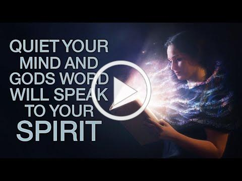 God Wants To Speak To You Today | LISTEN TO THIS AND GET CLOSER TO GOD