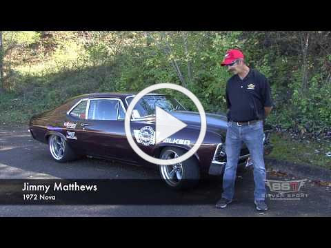 Jimmy Matthews Reviews the TREMEC Magnum 6-Speed and STX Shifter from Silver Sport Transmissions