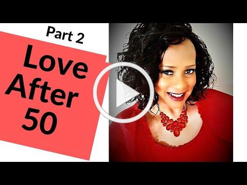 Book Trailer II - Love After 50