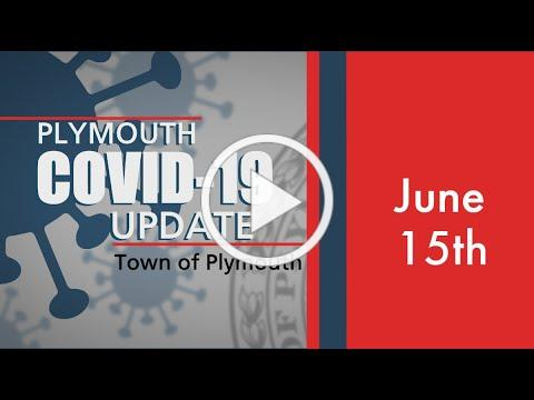 06-15-2020 Town of Plymouth COVID-19 Forum