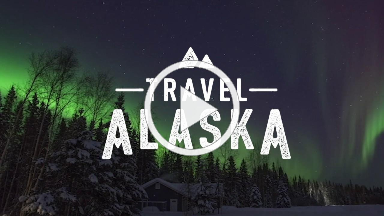 Alaska will wait, for you.