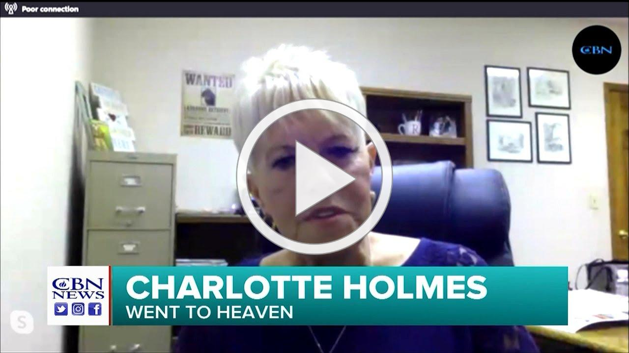 Missouri Woman Dies, Goes to Heaven, and Comes Back with Mission to 'Bring Home as Many as We Can'