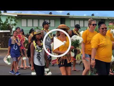 Koloa Plantation Days Parade