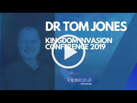 Dr Tom Jones