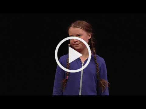 School strike for climate - save the world by changing the rules | Greta Thunberg | TEDxStockholm