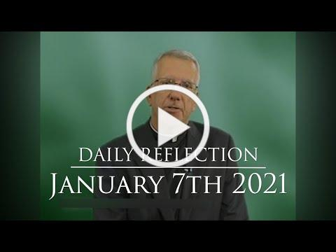2020 01 07 Reflection 215