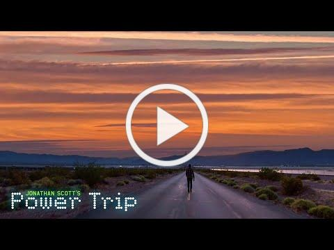 Jonathan Scott's Power Trip - Official Movie Trailer (2020)