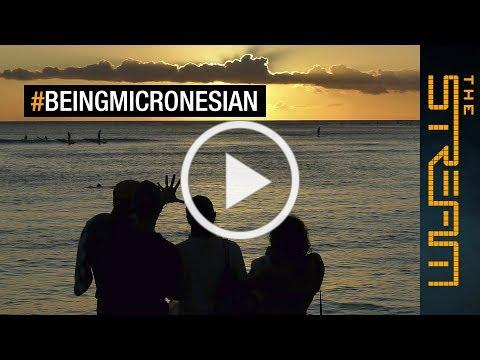 Being Micronesian: What is life like for immigrants to Hawaii? | The Stream