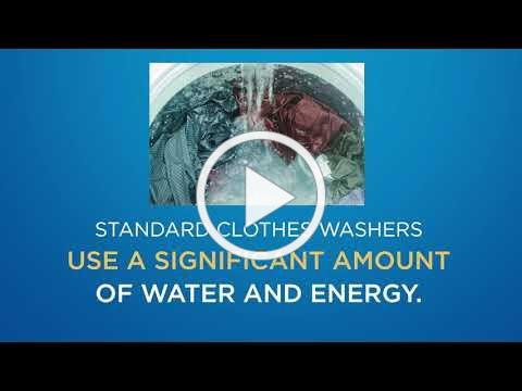 Change and Save Water-Save Devices