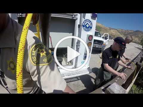 Sheriff's Explorer - Honors Law Enforcement Class - Public Service Career Pathway