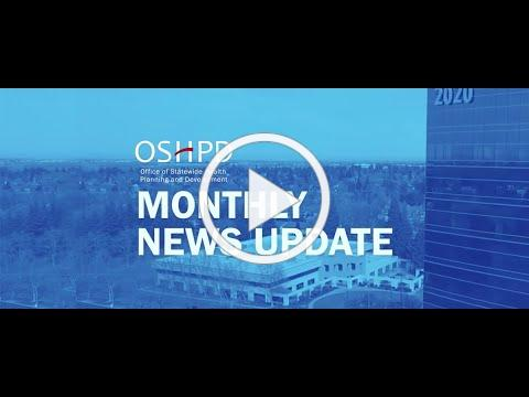 OSHPD Update May 2020