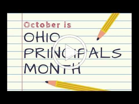 Happy Principals Month from OAESA!