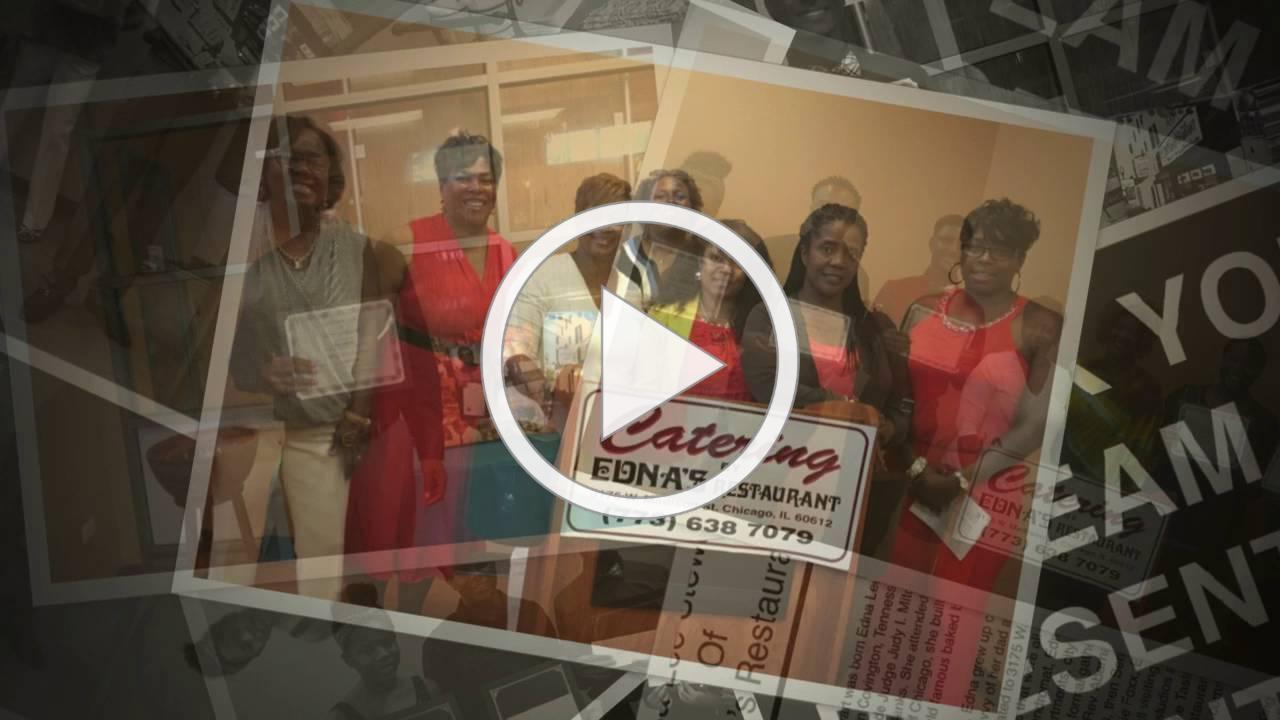 Edna Lee Stewart Scholars 2016
