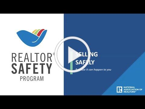 Selling Safely: Because It Can Happen to You