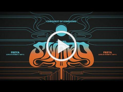 The Sword - Freya / Live At Stubbs, 2011 (Official Audio)
