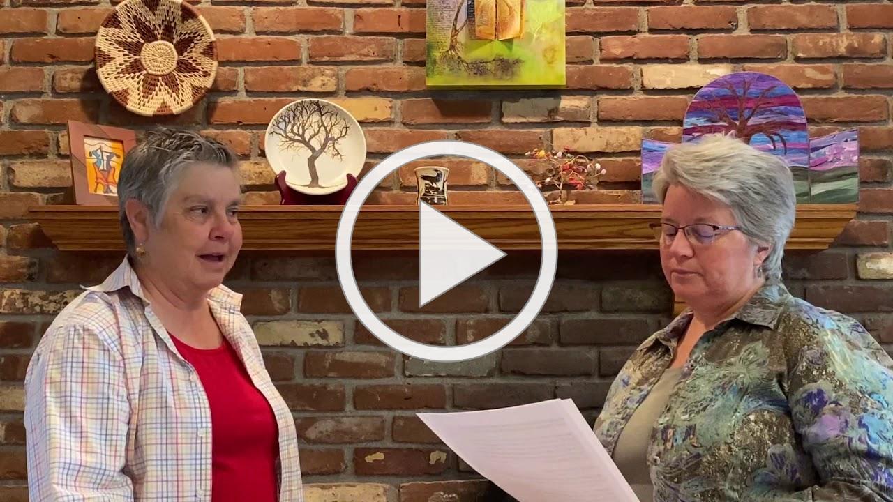 Open Door Churches SK UMC - 03/29/2020 Service