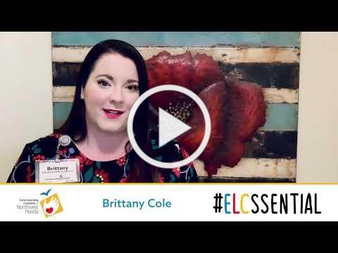 ELC Provider Appreciation Day 2020 #ELCSSENTIAL