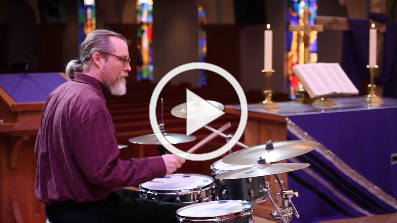 """Sid's Jazz Waltz"" by Sid Fendley"