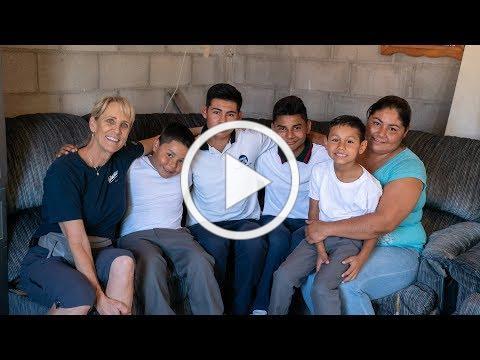 Bioleth's Story | Steps of Love