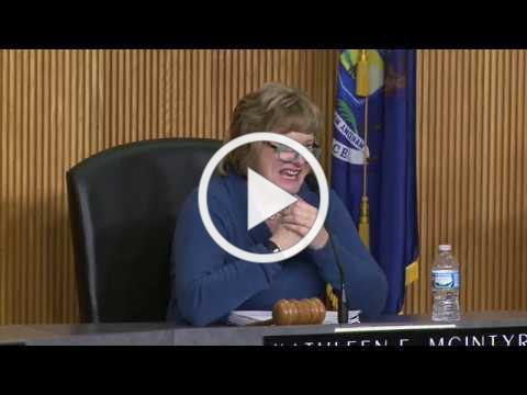 Livonia City Council Regular Meeting - January 27, 2020