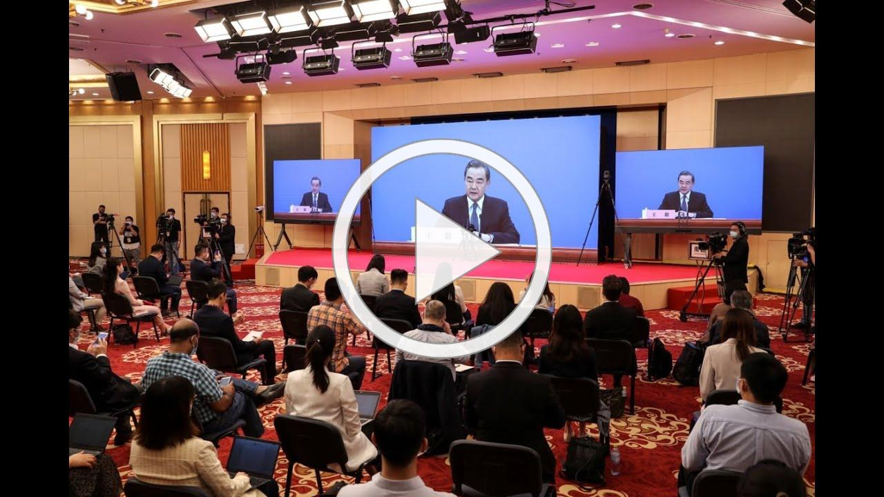 China calls for international cooperation against COVID 19 to tide over darkest hours