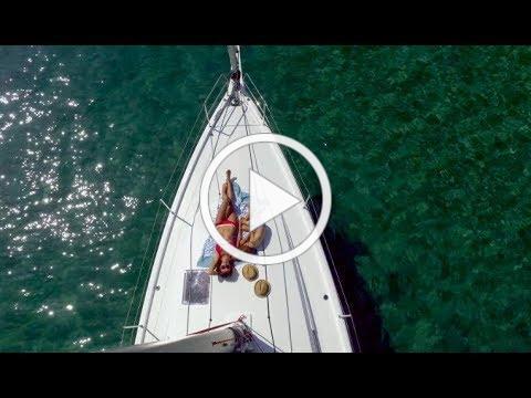 2019 Jeanneau 410 Sun Odyssey