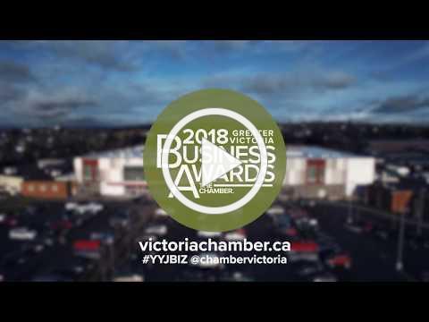2018 Chamber Award Nominee for Business Leadership: Canadian Tire Hillside
