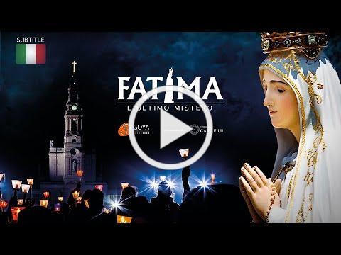 Trailer - Fatima, l'ultimo mistero (v.o. Sottotitoli in italiano)