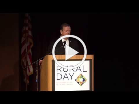 Phil Berger | Rural Day 2018