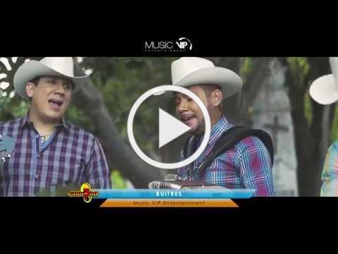 LOS BUITRES - Nota Exclusiva para 3 GRUPERO Televisa - Oct 2018