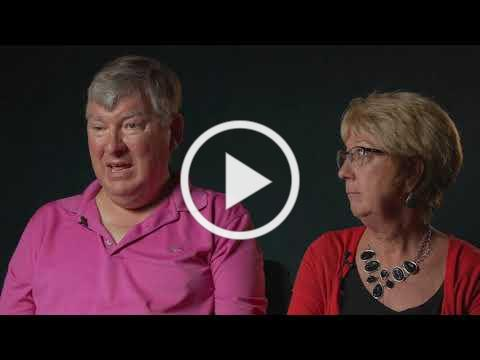 Cathy Kettner and Jim Weber's story