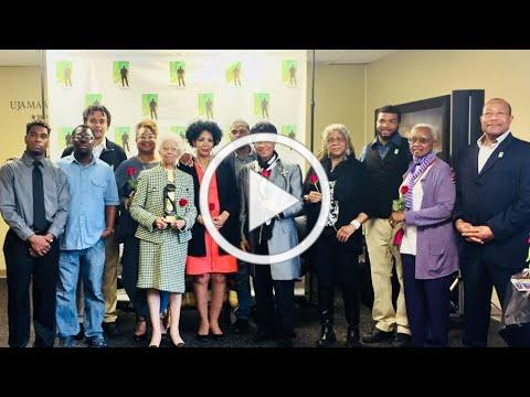 Building a Safe Village - Ujamaa Place in This Present Moment