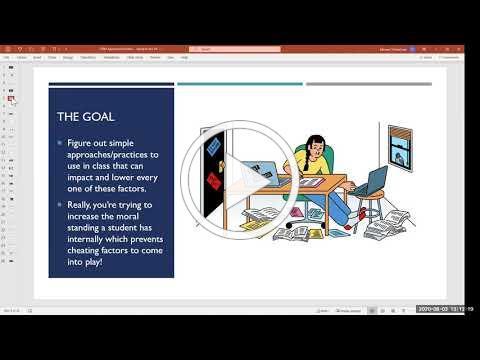 Rethinking STEM Assessment Online 8.3.20