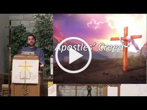 Weekend Worship - 4/19/20 - Second Sunday of Easter