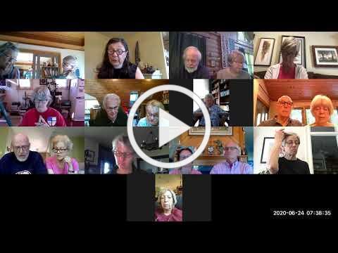 Grace Galena Morning Prayer 6-24-2020