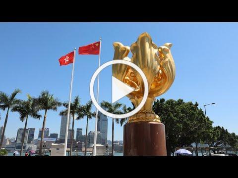 Li Keqiang stresses importance of improving HKSAR's electoral system
