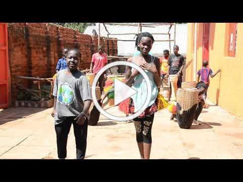 DANCE OF HOPE FROM UGANDA COURTESY OF NOSACONN