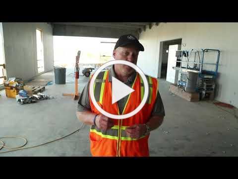 Broomfield Community Center September 2019 Construction Update