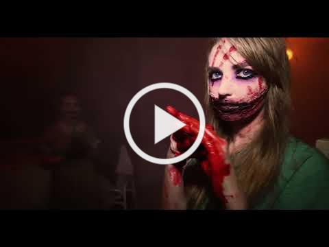 Family of Fear Official Trailer