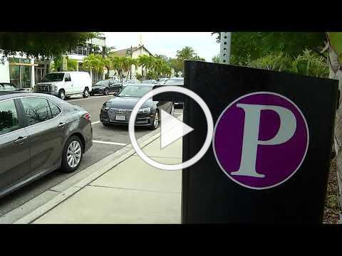 St. Armands Parking District