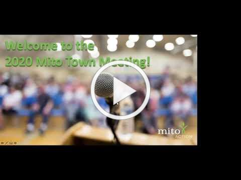 MitoAction Town Meeting 2019