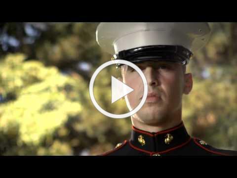 Marine Corps Leadership Traits: Bearing