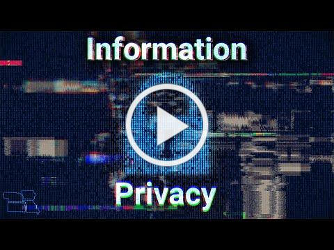 Information Privacy: Protect Worker Data
