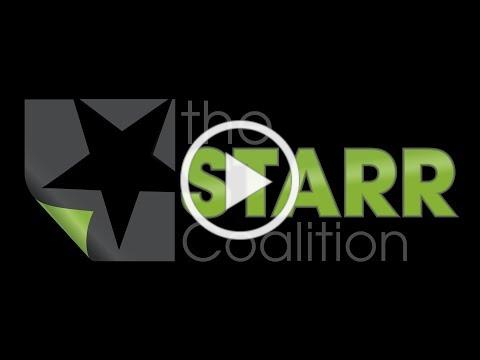 The STARR Coalition CNS Summit Breakout Session 2019