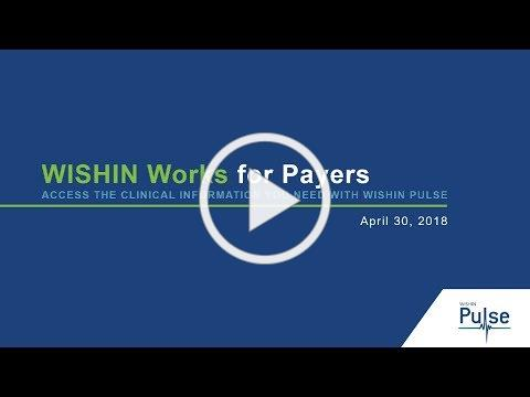 WISHIN Works for Payer Access Webinar