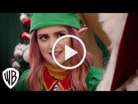 A Cinderella Story: Christmas Wish Trailer